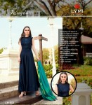 KESSI FABRICS LYMI KINGDOM DESIGNER GOWN COLLECTION 2019
