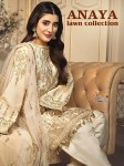 SHREE FABS ANAYA LAWN COLLECTION BEST PRICE
