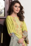 MINA HASAN PAKISTANI COTTON KARACHI SUITS BY MAHI CREATION