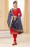 DEEPSY LERISHA BANARSI DUPATTA SUITS WHOLESALER IN INDIA