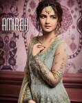AMIRAH VOL 18 GEORGETTE DESUGNER SUITS WHOLESALE BUY ONLINE