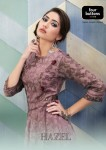 FOUR BUTTONS HAZEL WHOLESALE KURTIS CATALOGUE AT BEST PRICE