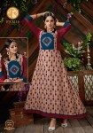 FEMI9 TRENDZ FIZZAH VOL 2 DESIGNER KURTIS MANUFACTURERS IN INDIA