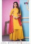 S4U WOMANIYA VOL 11 KURTIS MANUFACTURERS IN SURAT