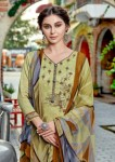 RADHIKA AZARA ELEE COTTON SALWAR SUITS AT BEST PRICE