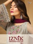 SHREE FABS IZNIK VOL 2 AT BEST PRICE