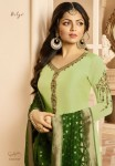 LT FABRICS NITYA 131 DESIGNER SALWAR KAMEEZ CATALOGUE AT BEST PRICE
