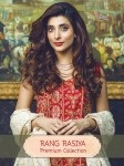 SHREE FABS RANG RASIYA PREMIUM COLLECTION  SUITS WHOLESALE
