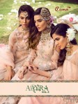 COSMOS FASHION AAYRA VOL 5 PAKISTANI SUITS SUPPLIER