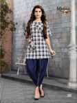 BUY MANAS ALBELI VOL 1 KURTI ONLINE FOR CHEAP