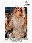 CHARIZMA MARIYAAM PAKISTANI DRESS MATERIAL AT BEST RATE
