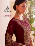 AARAV TRENDZ DIMPY VOL 2 SALWAR SUITS WHOLESALE