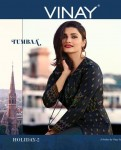 VINAY FASHION TUMBAA HOLIDAY VOL 2 WHOLESALER VINAY FASHION LLP