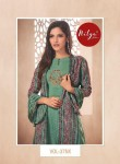 LT FABRICS NITYA VOL 37 NX DESIGNER FANCY KURTIS AT BEST PRICE