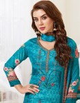TANISHK FASHION THE SILK DRESS MATERIAL CATALOGUE BEST PRICE