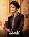 ZUBEDA JENNY WHOLESALE SALWAR KAMEEZ CATALOGUE
