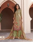 BELA FASHION GILLY MODAL SATIN DRESS MATERIAL AT CHEAPEST PRICE