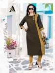 AAYNA VOL 2 LATEST KURTI WHOLESALER