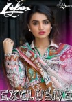 SHARIQ LIBAS KARACHI COTTON SUITS WHOLESALER