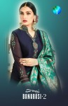 YOUR CHOICE  BANARASI VOL 2 PAKISTANI SUITS MANUFACTURERS  IN SURAT