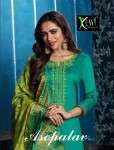 KESSI FABRICS ASOPALAV VOL 5 CATALOGUE WHOLESALE SURAT