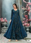 BELA FASHION ELLE GOWN WHOLESALER SURAT