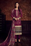 BELLIZA DESIGNER STUDIO ASPIRE PASHMINA SUITS