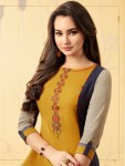 RANGOON ELAICHI KURTI AT BEST PRICE