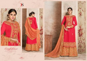 DEEPSY SUITS NAZAKAT VOL 2 AT CHEAPEST PRICE