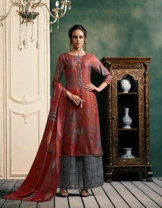 FIONA RUHANI PASHMINA SUITS NEW CATALOGUE WITH PRICE