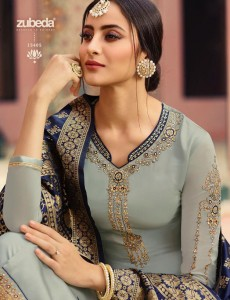 ZUBEDA NYRA SALWAR KAMEEZ ONLINE SHOPPING IN INDIA