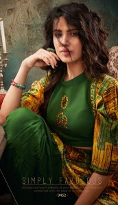 KRISHRIYAA COVER STORY BUY ONLINE KURTIS AT WHOLESALE RATE