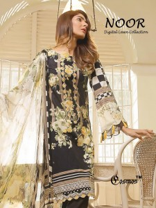 COSMOS NOOR DIGITAL LAWN COLLECTION BEST PRICE ONLINE