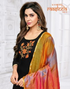 KAYCE TRENDZ RAASLEELA VOL 5  WHOLESALE
