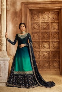 LT FABRICS NITYA VOL 130 HIT LIST SALWAR SUITS CATALOGUE