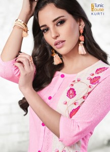 TUNIC HOUSE KARISHMA KURTIS WHOLESALER IN INDIA