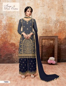 TWISHA AANAYA  74000 PAKISTANI SUITS AT BEST PRICE