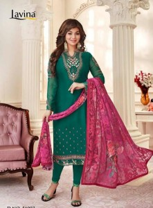 LAVINA FASHION VOL 51 PAKISTANI SALWAR SUITS CATALOGUE