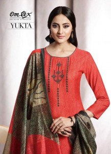 OMTEX YUKTA  DESIGNER SALWAR SUITS WITH PRICE