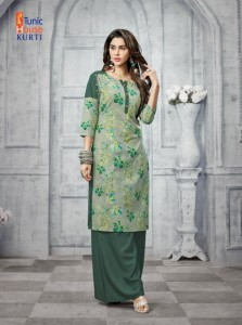TUNIC HOUSE FLORENZA AT CHEAPEST PRICE SURAT