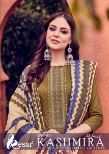 KESAR KASHMIRA PAKISTANI SALWAR KAMEEZ AT CHEAPEST PRICE