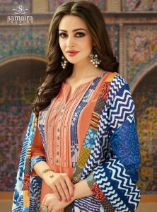 SAMAIRA FASHION ABHINANDAN PAKISTANI SUITS SUPPLIER
