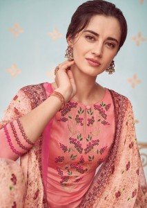 KIMORA FASHION HEER VOL 44 SUITS WHOLESALER