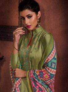 HANSA PRINTS HUSNA ARA VO 18 DESIGNER CATALOGUE