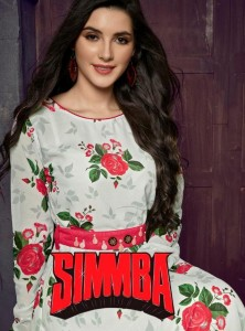 STF  SIMMBA KURTIS BUY ONLINE AT BEST PRICE