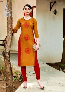 DIKSHA FASHION RAAHI VOL 1 BEST KURTIS
