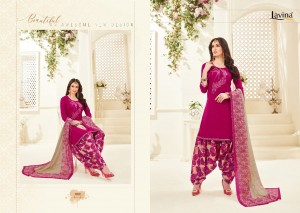 LAVINA ANIKA DESIGNER SALWAR KAMEEZ AT CHEAPEST PRICE