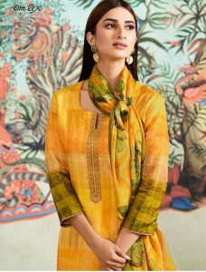 OMTEX TASMIN PAKISTANI SUITS NEW COLLECTION  2019