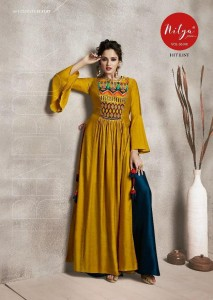 LT FABRICS NITYA 36 HITLIST LATEST CATALOGUE