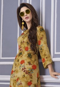 SHUBH NX AMREEN KURTIS DESIGNER FOR GIRLS